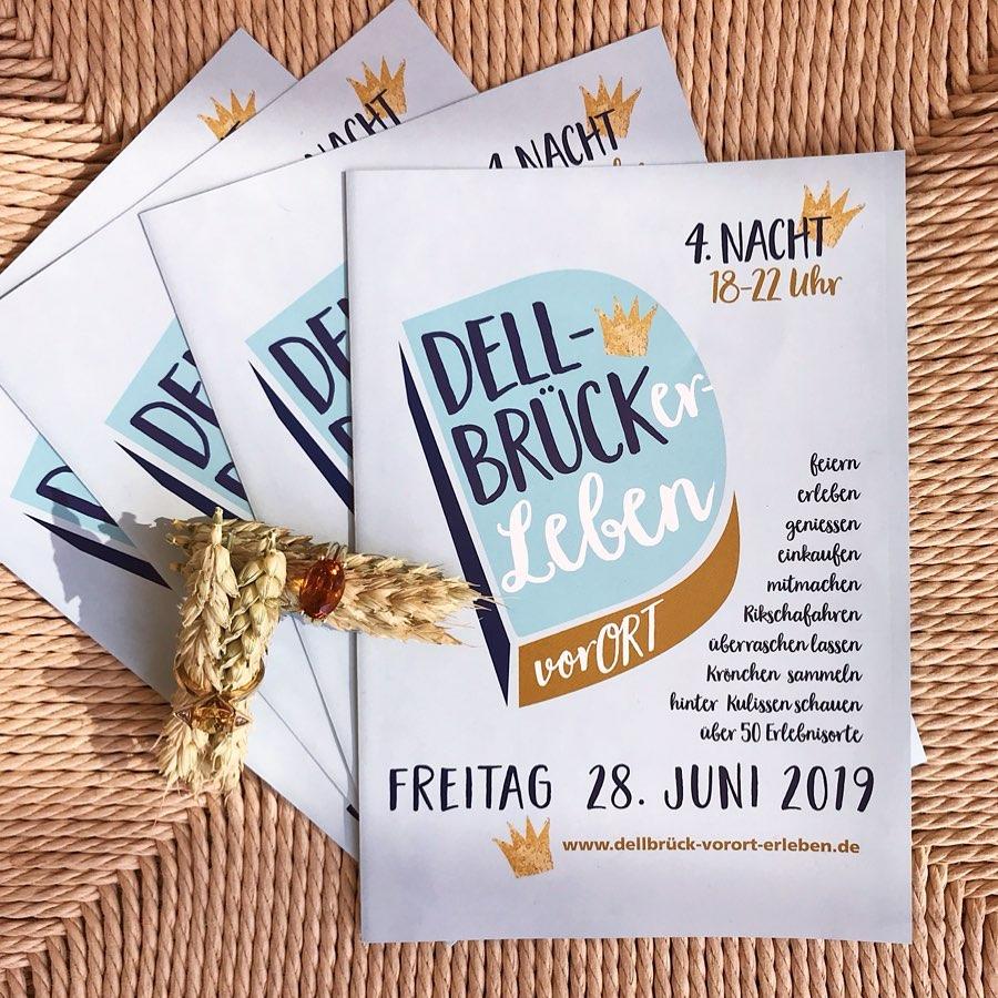 Vierte Dellbrücker Nacht 28.6.2019